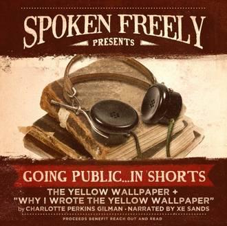 Аудиокнига Yellow Wallpaper and Why I Wrote &quote;The Yellow Wallpaper&quote;