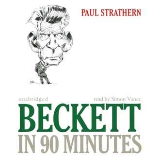 Аудиокнига Beckett in 90 Minutes