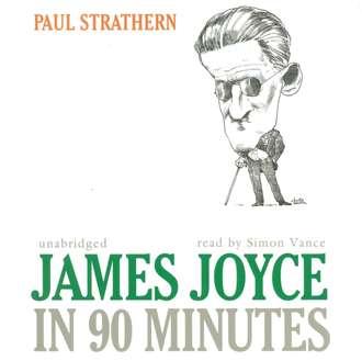 Аудиокнига James Joyce in 90 Minutes