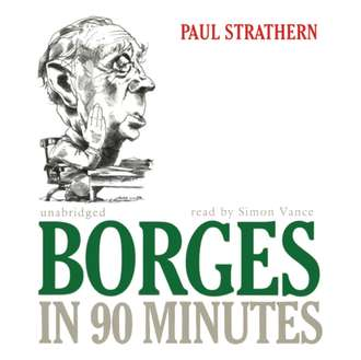 Аудиокнига Borges in 90 Minutes