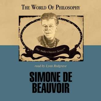 Аудиокнига Simone de Beauvoir