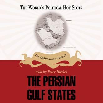 Аудиокнига Persian Gulf States