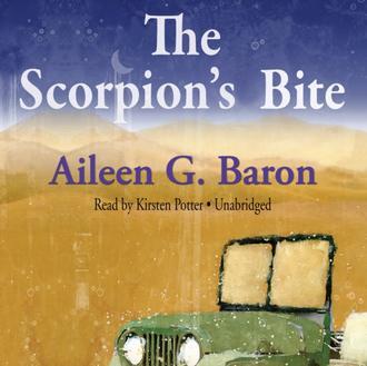 Аудиокнига Scorpion's Bite