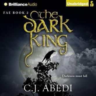 Аудиокнига Dark King