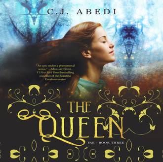 Аудиокнига Queen