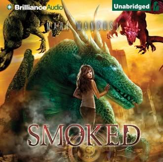 Аудиокнига Smoked