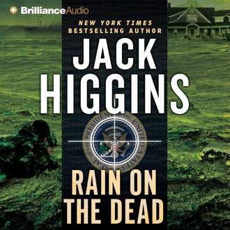 Аудиокнига Rain on the Dead