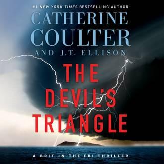 Аудиокнига Devil's Triangle