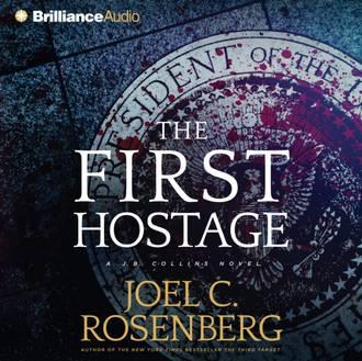 Аудиокнига First Hostage