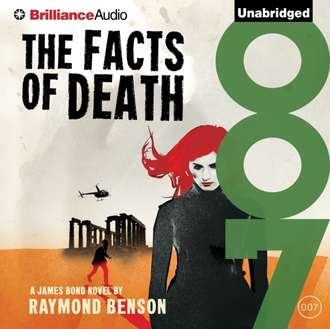 Аудиокнига Facts of Death