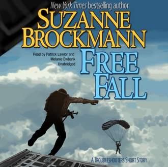 Аудиокнига Free Fall