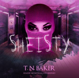 Аудиокнига Sheisty