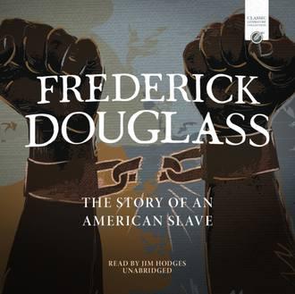 Аудиокнига Frederick Douglass