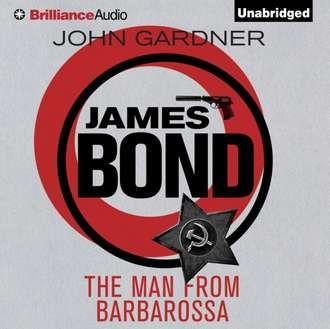 Аудиокнига Man from Barbarossa
