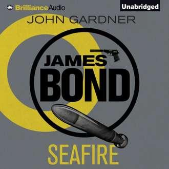 Аудиокнига SeaFire