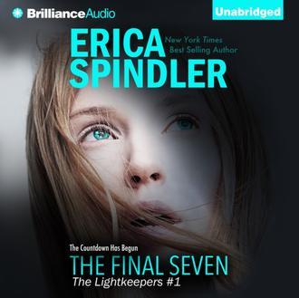 Аудиокнига Final Seven