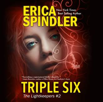 Аудиокнига Triple Six