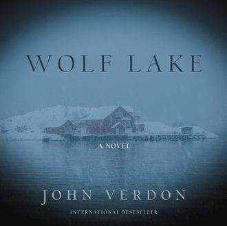 Аудиокнига Wolf Lake