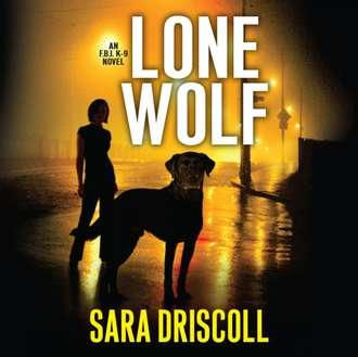 Аудиокнига Lone Wolf
