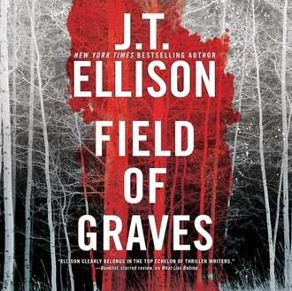Аудиокнига Field of Graves