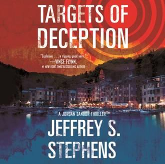 Аудиокнига Targets of Deception