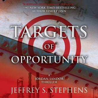 Аудиокнига Targets of Opportunity