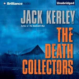 Аудиокнига Death Collectors