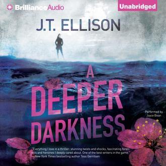 Аудиокнига Deeper Darkness
