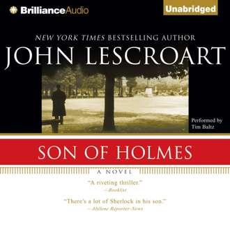 Аудиокнига Son of Holmes
