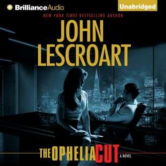 Аудиокнига Ophelia Cut