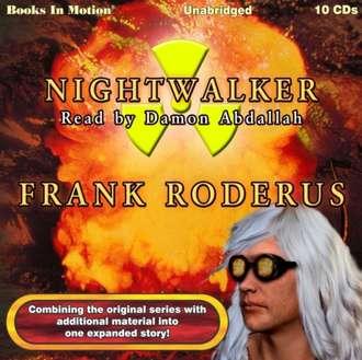Аудиокнига Nightwalker