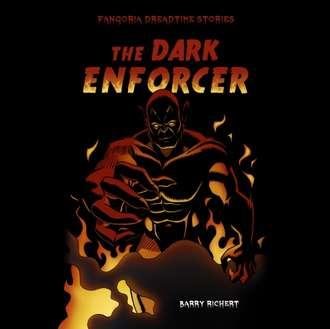 Аудиокнига Dark Enforcer