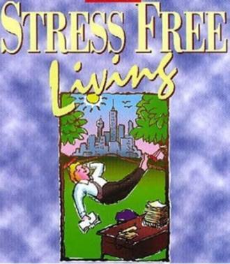 Аудиокнига Stress Free Living