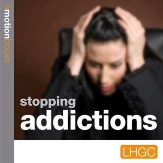 Аудиокнига Stopping Addictions