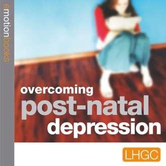 Аудиокнига Overcoming Post Natal Deppression