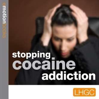 Аудиокнига Stopping Cocaine Addiction