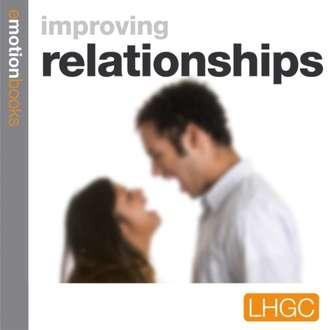 Аудиокнига Improving Relations with Your Partner