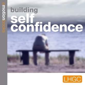 Аудиокнига Building Self Confidence