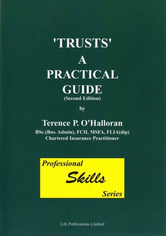 Аудиокнига Trusts  A Practical Guide