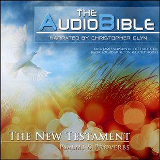 Аудиокнига 13 1 Thessalonians