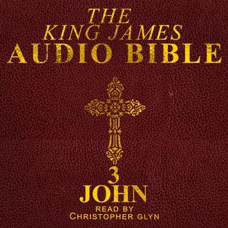 Аудиокнига 25 3 John