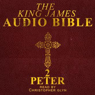 Аудиокнига 22 2 Peter