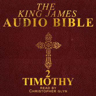Аудиокнига 16 2 Timothy
