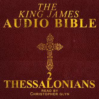 Аудиокнига 14 2 Thessalonians