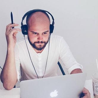 Аудиокнига Максим Черепица: как договариваться с внутренними голосами?