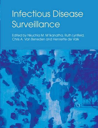Купить Infectious Disease Surveillance