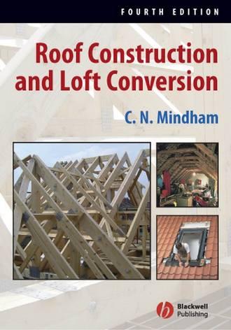 Купить Roof Construction and Loft Conversion