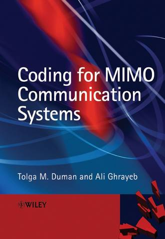Купить Coding for MIMO Communication Systems