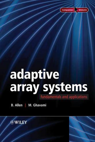 Купить Adaptive Array Systems