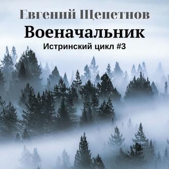 Аудиокнига Военачальник